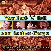Play & Download Vom Rock 'N' Roll zum Rentner-Boogie by Various Artists | Napster