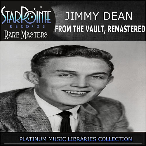 Play & Download From the Vault by Jimmy Dean | Napster