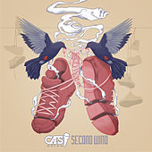 Play & Download Second Wind by Cas Metah | Napster