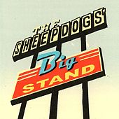 Play & Download Big Stand by The Sheepdogs | Napster