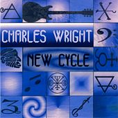New Cycle by Charles Wright