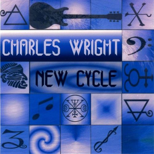 Play & Download New Cycle by Charles Wright | Napster