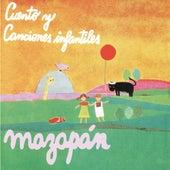 Cuento Y Canciones Infantiles de Mazapán