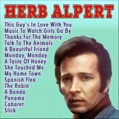 Play & Download Herb Alpert - Cabaret by Herb Alpert | Napster