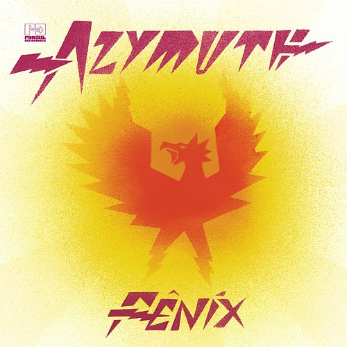 Fênix by Azymuth
