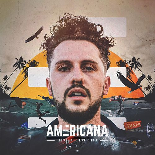 Play & Download Americana by Ruslan | Napster