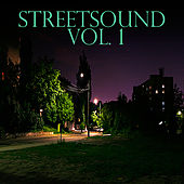 Streetsound Vol. 1 by Various Artists