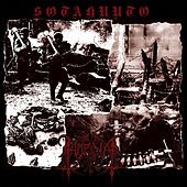 Play & Download Sotahuuto by Horna | Napster