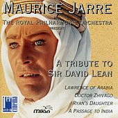 A Tribute to Sir David Lean by Royal Philharmonic Orchestra