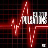 Play & Download Pulsations Collection, Vol. 1 - Deep & Dark Techno by Various Artists | Napster