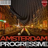 Play & Download Amsterdam Progressive Best of 2016 by Various Artists | Napster