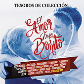 Play & Download Tesoros de Colección - El Amor Más Bonito by Various Artists | Napster