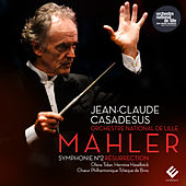 Play & Download Mahler: Symphony No. 2