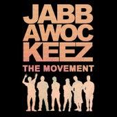 The Movement by Jabbawockeez