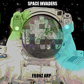 Play & Download Space Invaders by Fronz Arp | Napster