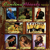 Cantina Abierta, Vol. 11.1 by Various Artists
