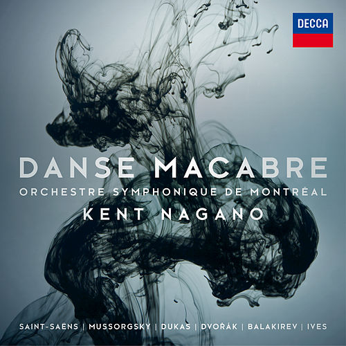 Play & Download Danse Macabre by Orchestre Symphonique de Montréal | Napster