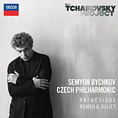 Tchaikovsky: Symphony No.6 in B Minor -