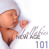 New Age Lullabies 101 - Deep Sleep Music and Children's Songs, Gentle Piano for Baby Sleeping Aid by Baby Sleep Sleep