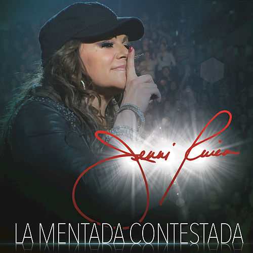 La Mentada Contestada by Jenni Rivera