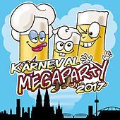 Play & Download Karneval Megaparty 2017 by Karneval! | Napster