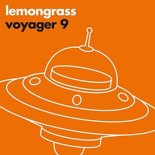 Voyager 9 by Lemongrass