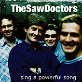 Play & Download Sing a Powerful Song by The Saw Doctors | Napster