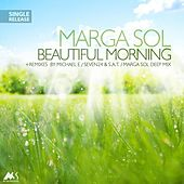 Play & Download Beautiful Morning by Marga Sol | Napster