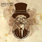 Play & Download Psychic Is Dead by Krizaliss | Napster