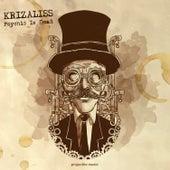 Psychic Is Dead by Krizaliss
