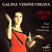 Play & Download Verdi, Puccini, Tchaikovsky: Arias by Various Artists | Napster