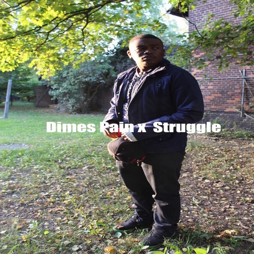 Play & Download Pain X Struggle by Dimes | Napster