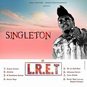 Play & Download L.R.E.T by Singleton | Napster