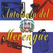 Antología del Merengue, Vol. 1 by Various Artists