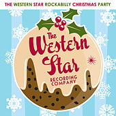 Play & Download The Western Star Rockabilly Christmas Party by Various Artists | Napster