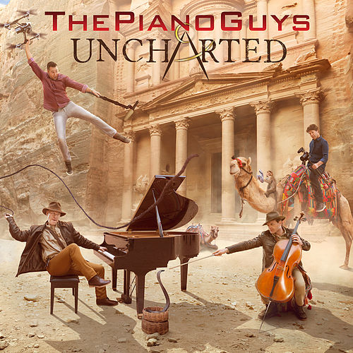 Play & Download Can't Stop the Feeling by The Piano Guys | Napster