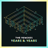 Play & Download Meteorite by Years & Years | Napster