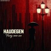 Fang neu an (#011 Independent Day) von Haudegen