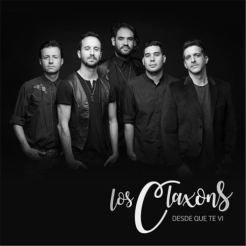 Desde Que Te Vi by Los Claxons