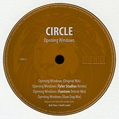 Opening Windows by Circle
