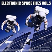 Electronic Space Files, Vol. 5 by Various Artists