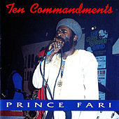 Play & Download Ten Commandments by Prince Far I | Napster