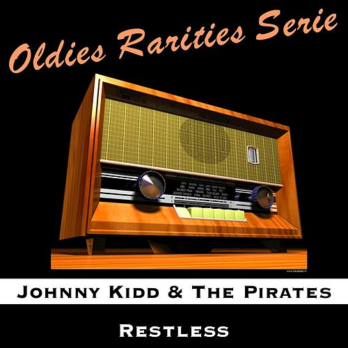 Restless von Johnny Kidd
