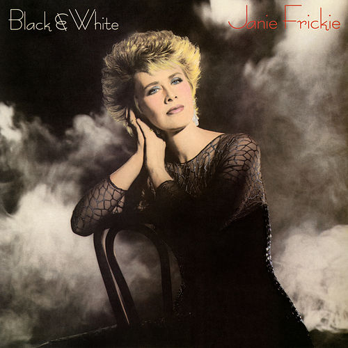 Play & Download Black & White by Janie Fricke | Napster