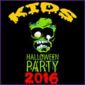 Kids Halloween Party 2016 by Various Artists
