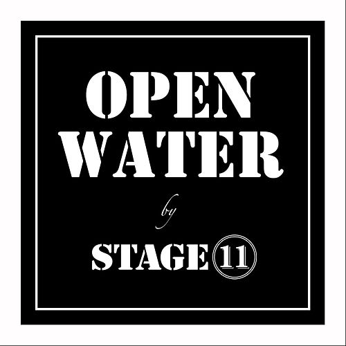 Open Water by Stage 11