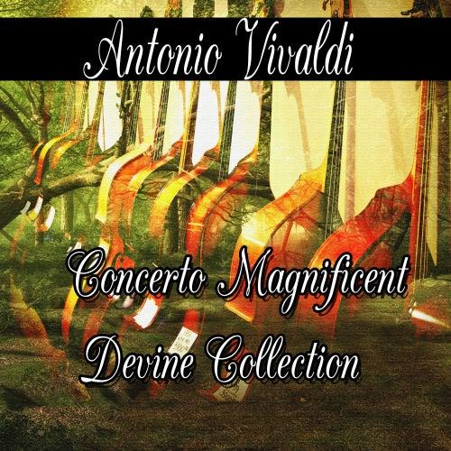 Play & Download Antonio Vivaldi: Concerto Magnificent Divine Collection by Antonio Vivaldi | Napster
