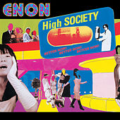 Play & Download High Society by Enon | Napster