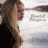 Play & Download Saga by Poeta Magica | Napster