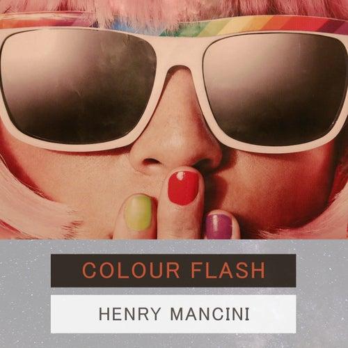 Colour Flash von Henry Mancini
